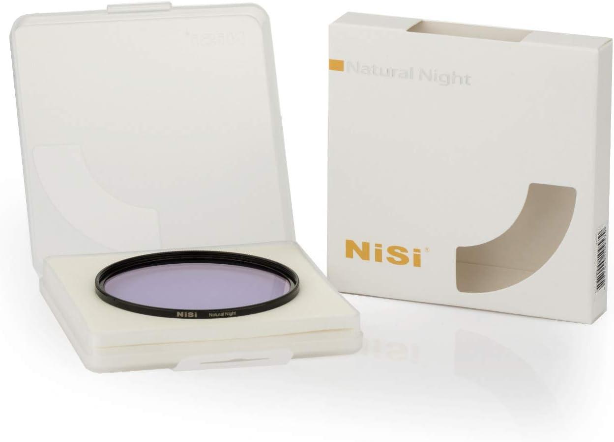 NiSi 49mm Natural Night Filter NIR-NGT-49 from Ikan