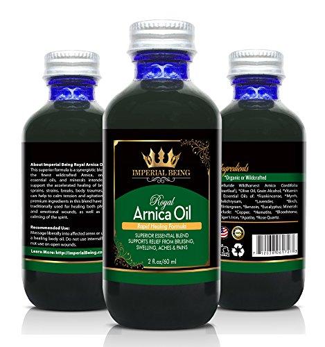 ROYAL ARNICA OIL