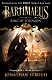 Download The Ring of Solomon (The Bartimaeus Sequence) by Jonathan Stroud (4-Aug-2011) Paperback in PDF ePUB Free Online