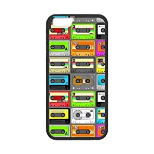 """Cassette Tape High Qulity Customized Cell Phone Case for iPhone6 4.7"""", Cassette Tape iPhone6 4.7"""
