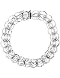 443f7e260 Women's Link Charm Bracelets | Amazon.com