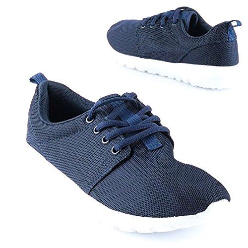 Kayla Schnuersenkel Schuhe 7608 Damen Shoes Turnschuhe Laufschuhe Sneaker O8nwPkNX0