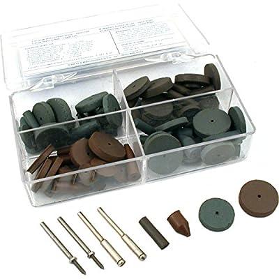 CRATEX Rubberized Abrasive Introductory Set - Mfr #777 Kits