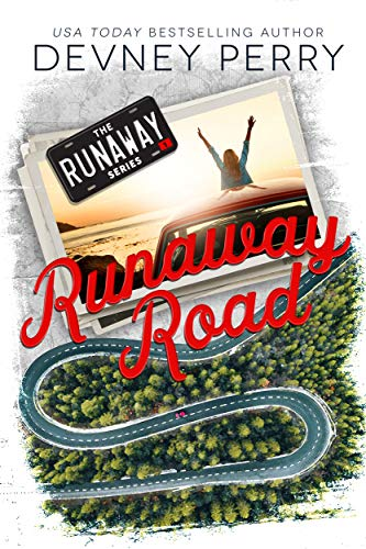 Runaway Road by [Perry, Devney]