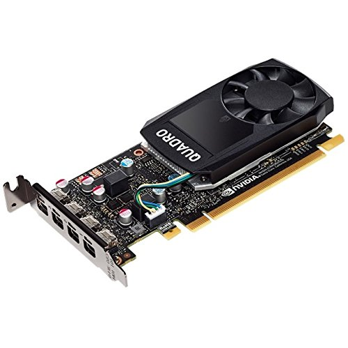 Pny Low Profile - PNY Quadro P620 Graphic Card - 2 GB GDDR5 - Low-profile - Single Slot Space Required