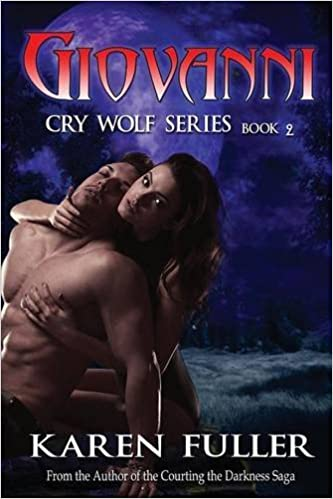 Book Giovanni: Cry Wolf Series: Volume 2 by Karen Fuller (2015-03-05)
