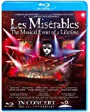 Les Miserables: 25th Anniversary [Blu-ray] [Import]