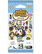 Animal Crossing: Amiibo Cards - Series 3, (3DS/U) (Nintendo 3DS)