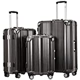 Rockland Lightweight Spinner Luggages Review and Comparison