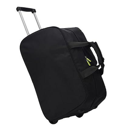 Trolley Bag 46L Bolso de viaje para hombres y mujeres Bolso de negocios 55L Bolso de