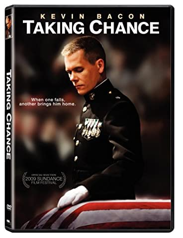 Taking Chance (Drama DVDs & Videos)