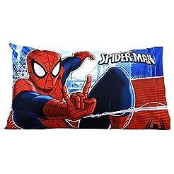 Marvel Spider-Man Kids Pillowcase Standa...