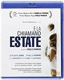 And They Call It Summer (2012) ( E la chiamano estate ) [ Blu-Ray, Reg.A/B/C Import - Italy ]