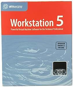 Upgrade Workstation for Linux Version 4 To 5 CD
