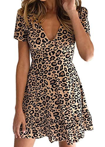 See the TOP 10 Best<br>Animal Print Dress