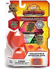 FUNKO GAME: Marvel Battleworld: Premium Pack-Groot