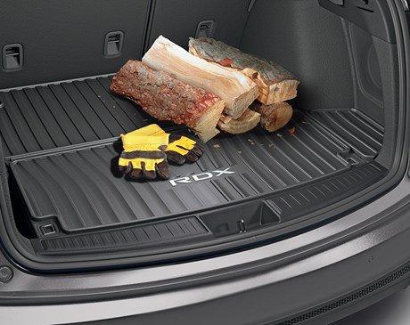 Acura Genuine (08U45-TJB-200) 2019 RDX Cargo Tray (Folding) (Acura Rdx)