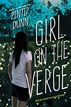 Girl on the Verge by [Dunn, Pintip]