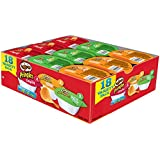 Pringles 3 Flavor Snack Stacks, 12.69 Ounce (Pack of 4)