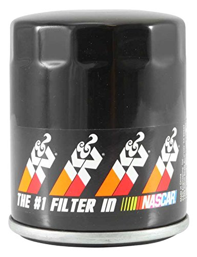 K&N PS-1010 Pro-Series Oil Filter Fit For Acura Chrysler Chevrolet Dodge Eagle Fiat Ford Honda Infiniti  Kia Mazda Mercury Mitsubishi Nissan Saturn Subaru Suzuki