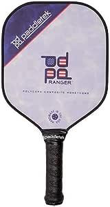Paddletek Ranger Pickleball Paddle (Blue)