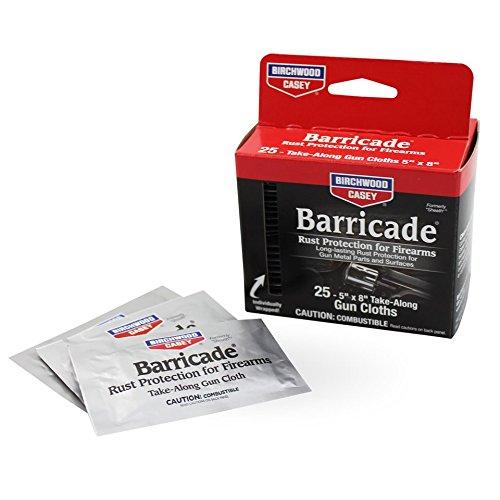 Birchwood Casey Barricade Tag Alongs (25 Pack)