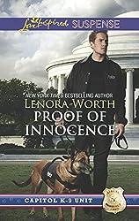 Proof of Innocence (Capitol K-9 Unit)
