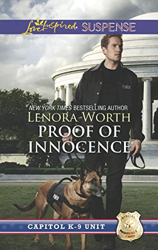 Proof of Innocence (Capitol K-9 Unit)