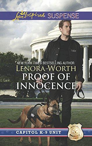 (Proof of Innocence (Capitol K-9 Unit))