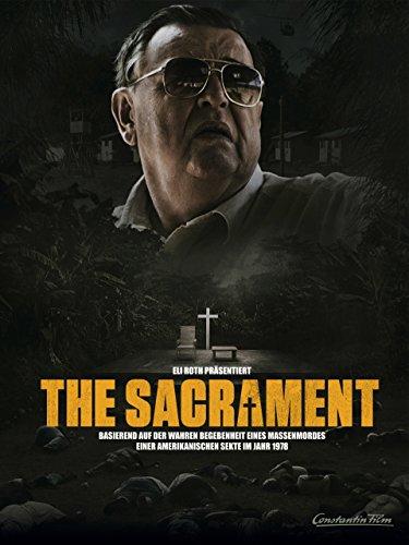 The Sacrament Film