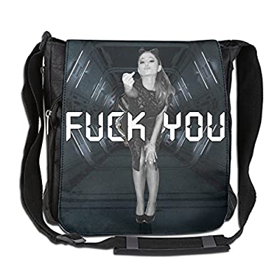Ariana Grande Fuck You Unisex Adjustable Bag