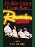 The Clancy Brothers & Tommy Makem - Live at The Ulster Hall Belfast
