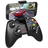 """PowerLead 新しいBluetoothコントローラIpega PG-9021ワイヤレスゲームパッドジョイスティックfor PC iPad iPhone Samsung Android iOS """""""