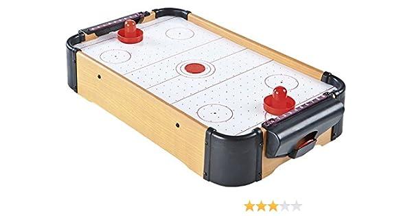 Mesa Hockey Sobremesa: Amazon.es: Juguetes y juegos