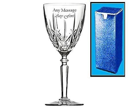 Orquesta ml Copa de vino personalizable boda de dama para ...