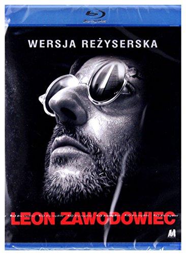 Lon: The Professional [Blu-Ray] (English audio)