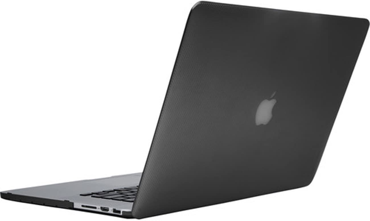 "Incase Hardshell Case for MacBook Pro Retina 13"" Dots - Black Frost"