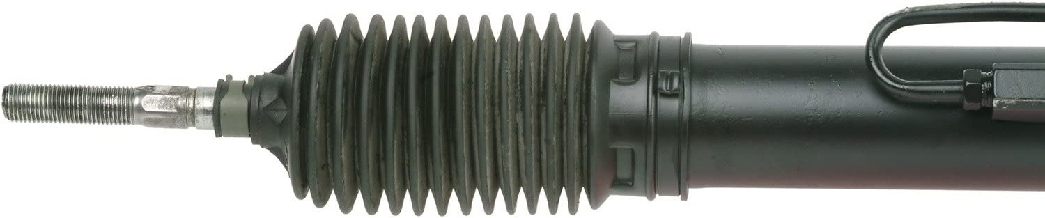 Cardone 26-2723 Remanufactured Import Power Rack and Pinion Unit