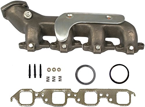 Dorman 674-267 Drivers Side Exhaust Manifold Kit For Select Chevrolet / GMC Models