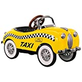 1949 Gillham Taxi Kiddie Car Classics Collectible Toy Car