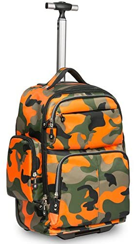 HollyHOME Waterproof Backpack Students Camouflage product image