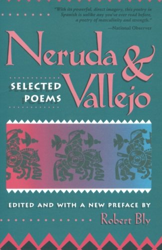 Neruda and Vallejo: Selected Poems by Brand: Beacon Press