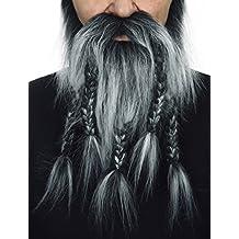 High quality Viking, dwarf fake beard, self adhesive