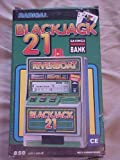 Radica: Blackjack 21 Savings Bank