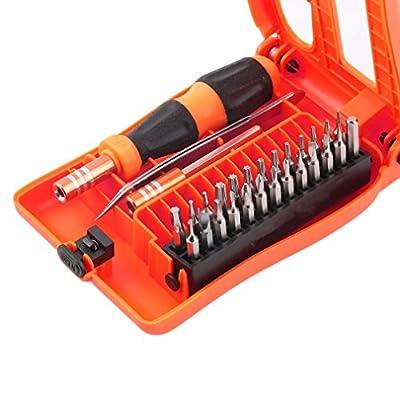 Top One Tech 29 IN 1 Screwdriver Repiar Tool Set (SW1-104)