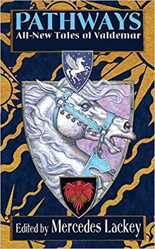 [By Mercedes Lackey] Pathways (Mass Market Paperback)2017by Mercedes Lackey (Author) (Mass Market Paperback)