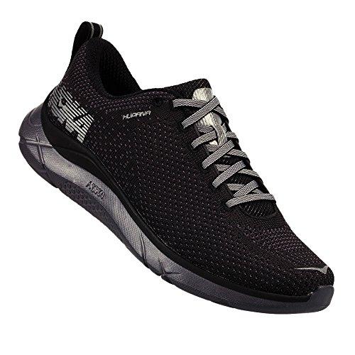 hoka Zapatillas de Running de Material Sintético Para Mujer Blackened Pearl