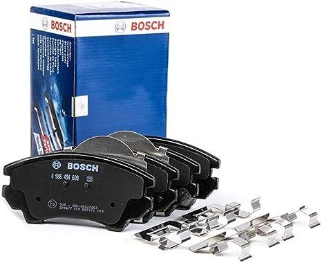 Bosch Bremsbelàƒ Ge Auto
