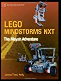 Lego Mindstorms Nxt, James Floyd Kelly, 159059763X