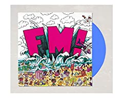 The third studio album from Vince Staples, FM! is available exclusively. Framed as a radio station takeover with skits peppered in throughout, the inventive album showcases Staples at the top of his game, embracing a west coast sound and stel...